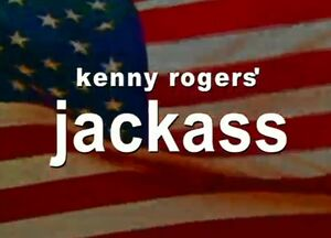 Kenny Rogers' Jackass
