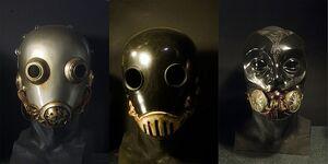 Kroenen's Mask