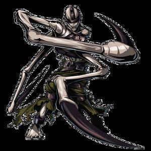 Nosferatu (Clan Master)