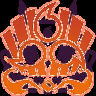 S4AQ tattoo
