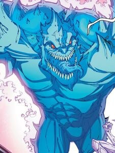 Shadow King (Earth-616) from Nightcrawler Vol 4 10