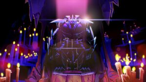 Shredder (Rise of the Teenage Mutant Ninja Turtles) 05