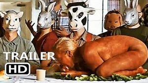THE FARM Official Trailer (2018) Horror Movie
