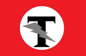 Tediz flag alternate