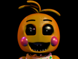 Toy Chica (Five Nights at Freddy's 2)