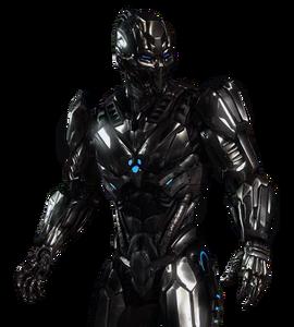 Triborg (mk x)