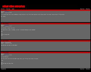 VVE Forum thread