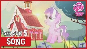 'The Pony I Want To Be' Reprise (Crusaders of the Lost Mark) MLP FiM HD-0
