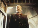 Colonel Alexei Zaysen