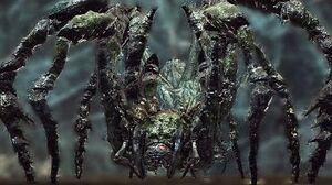 Dark Souls 2 Freja Boss Fight (4K 60fps)