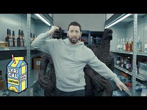 Eminem - Godzilla ft