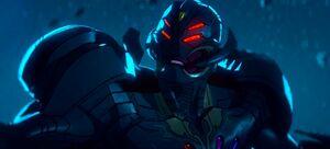 Infinity Ultron 38