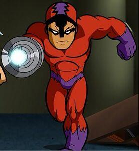 Klaw (Super Hero Squad)
