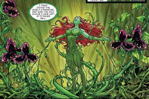 Poison Ivy Prime Earth 01