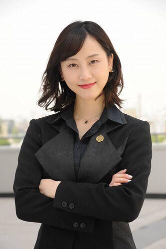 Ryoka Saiga