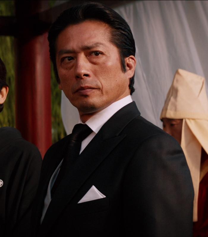 Shingen Yashida (X-Men Movies)
