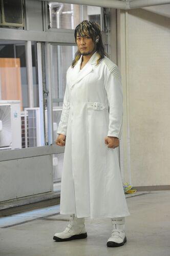 Soji Kuruse