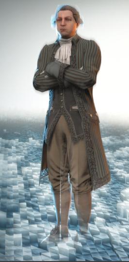 Louis Antoine de Saint-Just (Assassin's Creed)