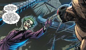 Bane and Joker Prime Earth 03