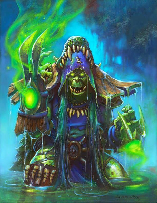 Hagatha the Witch