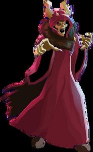 Horned King (Sorcerer's Arena)