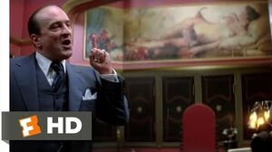 I Want Him Dead - The Untouchables (5 10) Movie CLIP (1987) HD