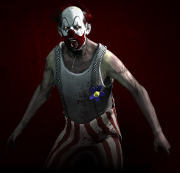 Clown Infected