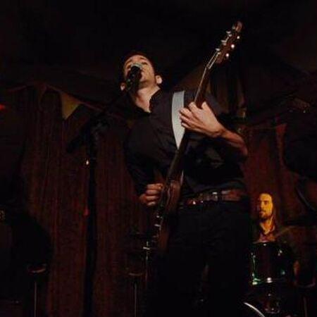 Low Shoulder indie-rock band.jpg