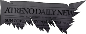 Newspaper Fragment