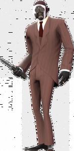 Spydisguisedaspyro