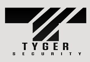 TYGER Security Logo