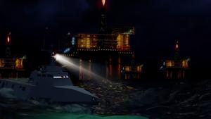 Tony Trihull Cars 2 The Video Game
