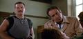 Bennett Arius interrogates Matrix