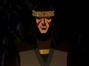 Felix Faust (Young Justice)