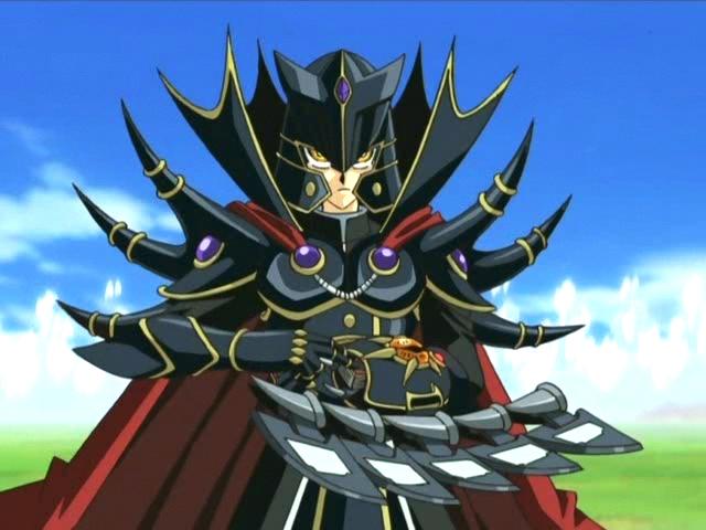 Supreme King