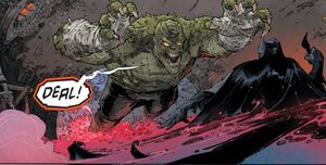 Killer Croc Prime Earth 0083