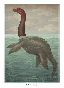Loch Ness Monstered (1)