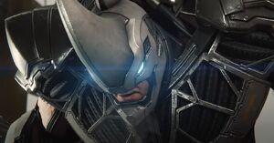 Rhino (Marvel's Spider-Man) 03