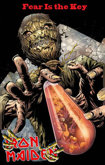 Scarecrow iron-maiden Fear-Is-the-Key 01.jpg