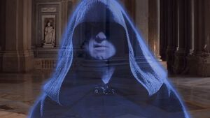 Sidious and the Separatists