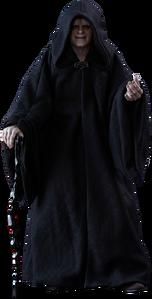Star Wars Palpatine