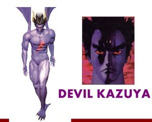 T2 Devil Collage