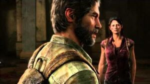 The Last of Us - Tess's Death
