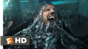 Venom (2018) - Venom vs