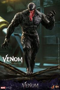 Venom - collectible figure 4