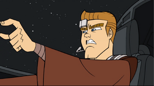 Anakin thrusters