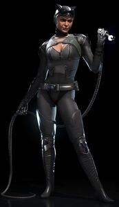 Catwoman (Injustice)
