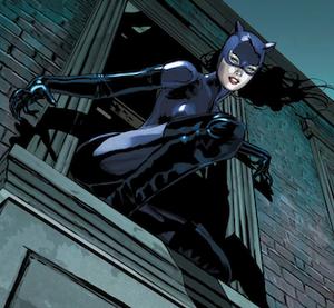 Catwoman Batman Vol 3 28