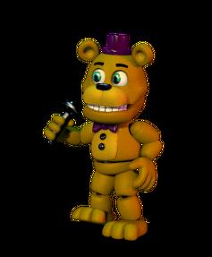 Fredbear(FW)