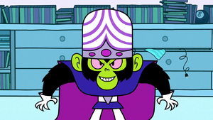 Mojo Jojo Teen Titans Go